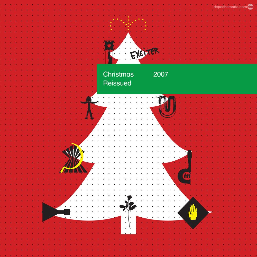 RT @depechemode: Christmas Reissued. The #DepecheMode Christmas card from 2007. http://t.co/ucDTC5XhnY