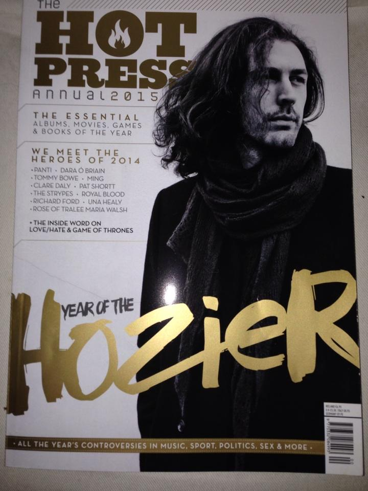 ...@Hozier on the cover of @hotpress #LoveIt http://t.co/Py7P2GhCuV