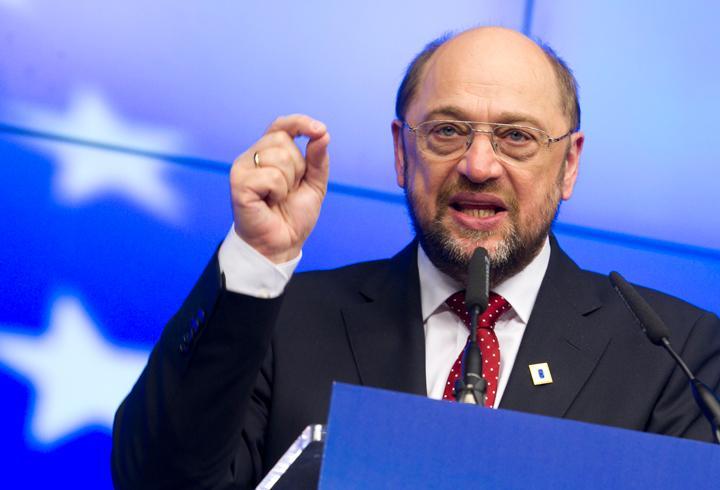 """""""Türkiye zulmü seçti, Avrupa üyeliğinden vazgeçti"""" http://t.co/Ne63YfRs3H http://t.co/0JGSBHkusf"""
