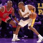 HISTORY! Kobe Bryant moves into 3rd on NBAs all-time scoring list, passing Michael Jordan. http://t.co/81Ba37VMrG