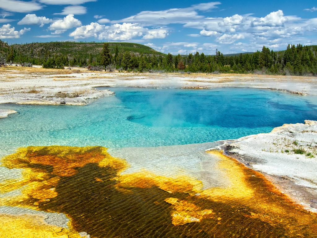10 National Parks to See Before You Die:
