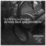 """""""Ir a la luna en bicicleta es más fácil que olvidarte"""" http://t.co/KjIDJIqzfq"""
