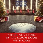 On the fifth day...House Arryn got into the spirit...#12DaysofWesteros #books #GameOfThrones http://t.co/xm3WIkXMyB