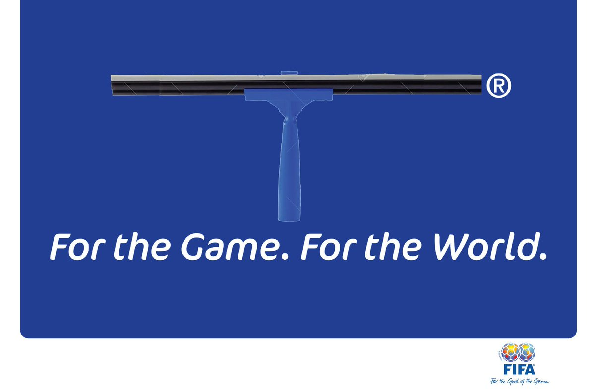 For the Game. For the World #Mondialito #ads #fifa #MondialitoMaroc http://t.co/petID61Wc5