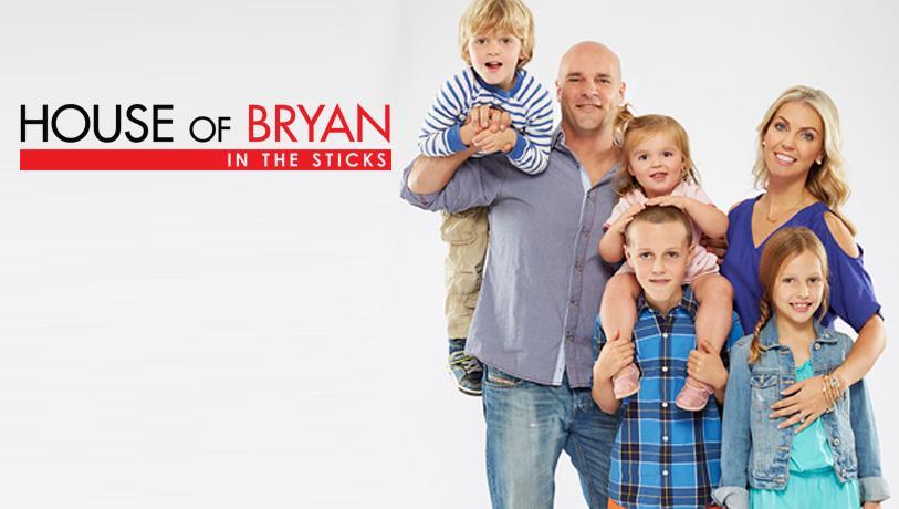 New season of House Of Bryan starts now! Retweet if you're watching with us! #HOB3 @Bryan_Baeumler @sarahbaeumler http://t.co/C2vtKcgNhl
