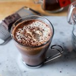 25 sweet hot chocolate recipes to keep your holidays cozy http://t.co/RSoqozKSJI http://t.co/ItJvXiWMgB