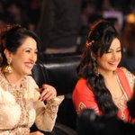 RT @PTC_Network: @RAJIEEMSHINDE & @divyadutta25 at the #MrPunjab grand finale... #Amritsar http://t.co/kXNV6D7qkv