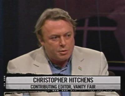 On this day 3 years ago, a very dear friend to the Kurdish ppl, Christopher Hitchens, passed away. Wearing our flag. http://t.co/f0AZCL5VzL