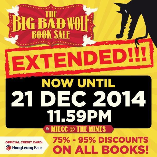 Due to popular demand...THE SALE IS NOW EXTENDED to Sunday 21 DEC!!! http://t.co/aPn4Dpl1Bf
