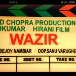 RT @nambiarbejoy: #WAZIR teaser in 4 days! Game on! http://t.co/MLpKnGCEti