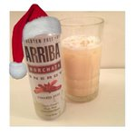 dig my holiday drink? Follow @arribahorchata n get urs @7Eleven #gottahorchata http://t.co/nlJ4wQB0RD