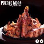 TE ESPERAMOS en @Puertomoro con la atención y calidez de siempre, variedad de platos para que te deleites #Guayaquil http://t.co/Bfd1YadTaO