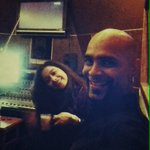 RT @tweetfromRaghu: In a recording studio with the super talented @ShiviRKashyap right now. Yup. A new song coming up very soon... http://t…