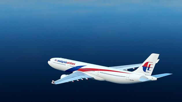 Malaysia Airlines Suspends Shares From Being Traded