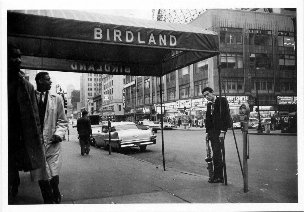 We're 65 Years Old Today! #HappyBirthdayBirdland #birdlandjazz #NYC #jazz #historic http://t.co/lPYJ4JXAx4