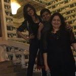 RT @jiteshpillaai: Trio with brio @anewradha @shrutihaasan http://t.co/ISLssQFOPC