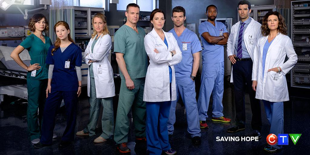 .@SavingHopeTV returns with back-to-back episodes Jan. 7 on @CTV_Television: http://t.co/MfKT67iNdb #EyeOnCanada http://t.co/ZbyRjFTZl1