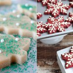 Sweet! 11 fun and festive holiday cookie ideas: http://t.co/k9X0xzMrfo http://t.co/uph0Pv2S1w