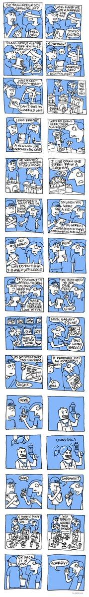 Love this! Lego Friends http://t.co/5DwxvqPCLT http://t.co/vflZ9LvtCw