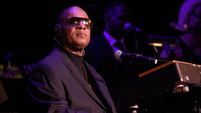 CBS adds Stevie Wonder tribute special to its Grammy slate