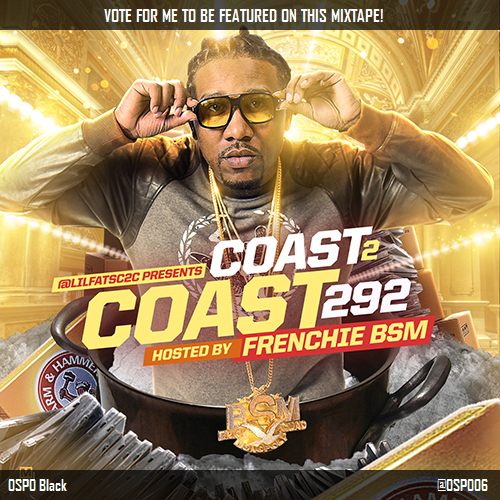 Featured Audio | OSPO Black  - Come Get Her http://t.co/fFQBXoERtD via @coast2coastmag #Coast2Coast http://t.co/auyCl2477F