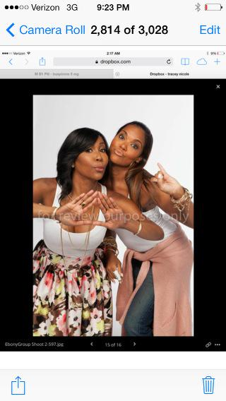 This is how grown friends in different sororities truly act... Smh @sororitysisyers luv ya @tracynicoleatl http://t.co/Qrr75ooPaK