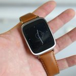 Asus ZenWatch review http://t.co/7ZLKz1DI9l