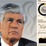 """""""Everyone is starting to worry about being ubered,"""" Maurice Lévy' tells the FT: http://t.co/YyN7KNo1mJ http://t.co/U6UaAjwjvu"""