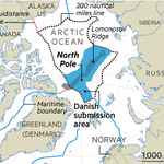 This is the part of the Arctic that Denmark is laying claim to: http://t.co/ixaT28XmQC http://t.co/z9v7lbvwzx