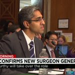 """@EarlyStart: The U.S. has a new surgeon general! Read up on Dr. Vivek Murthy: http://t.co/W6oyscxDgo http://t.co/ufLk53boXS"" go Indians!!!"