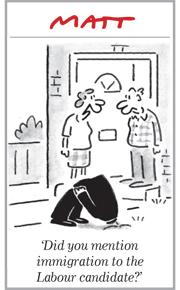 Matt on Labour's reluctance to discuss immigration.. http://t.co/RCfPjmx4cI