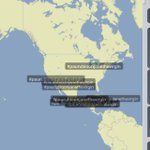 "RT @paupowerdf: ""@EqPaulinaRubio: Gracias paupowers nos hicimos ver en el mapa #PauRubioOnJaneTheVirgin ❤️ @paurubio http://t.co/Zfn9ew1Wsz…"