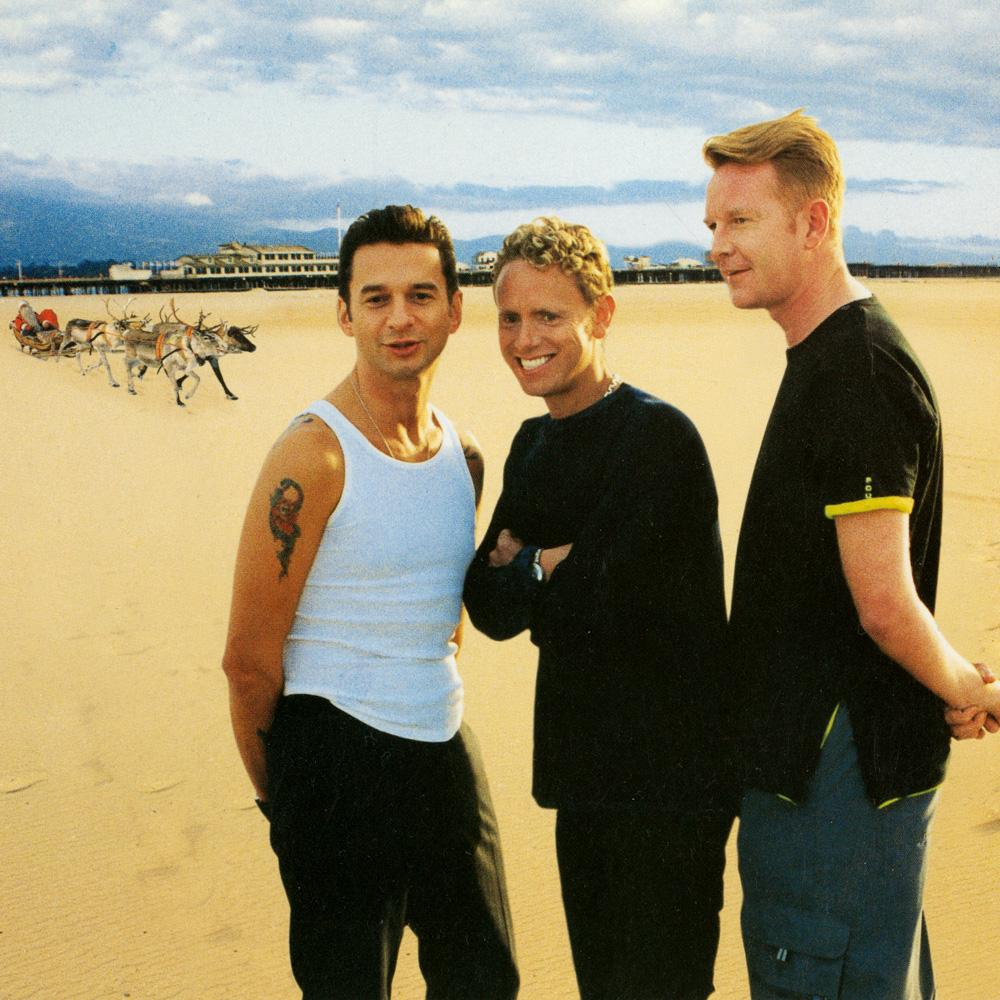 RT @depechemode: The #DepecheMode Christmas card from 2000. http://t.co/rmAdGwagwe