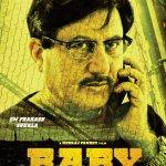 RT @SabFilmyHai: @AnupamPkher as Om Prakash Shukla in upcoming film @BabyTheFilm #BABY  https://t.co/y01BbB2zjY http://t.co/W3SO7neOUz