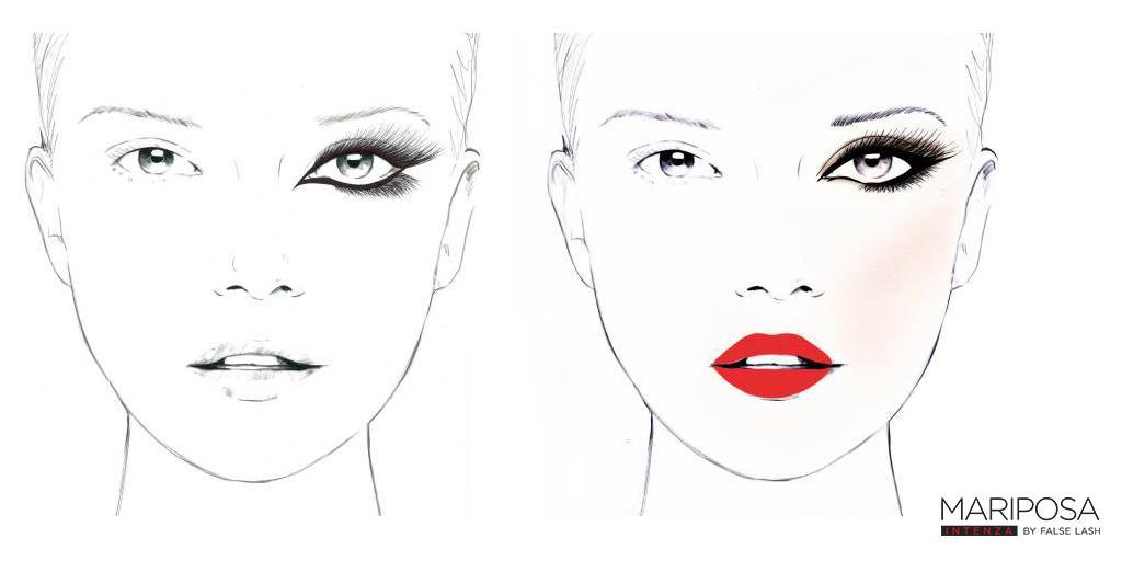 Te contamos cómo conseguir tu look de día y tu look de noche http://t.co/SggowZa0Lt http://t.co/eCHVCMC0ye