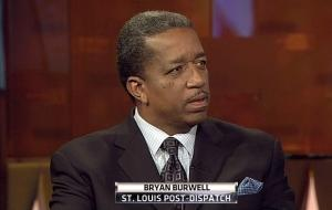 ESPN remembers Bryan Burwell, former panelist on The Sports Reporters http://t.co/dh3D5f5V95 http://t.co/xP8cJK3Mc5