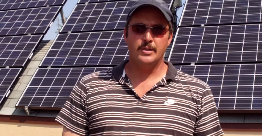 Going off grid with solar in Nova Scotia #Canada https://t.co/vEdLjL0WK0 http://t.co/JO4fNDyolo