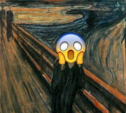 Modern art. http://t.co/5YOSNZFo4p