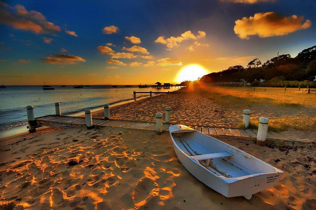 #travel #sunset #beach #beautiful #amazing http://t.co/Gyo4LuTyz3