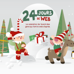 10 advent calendars for web designers and developers. http://t.co/b9SX0Gv6Wy http://t.co/m22VMHiRPB