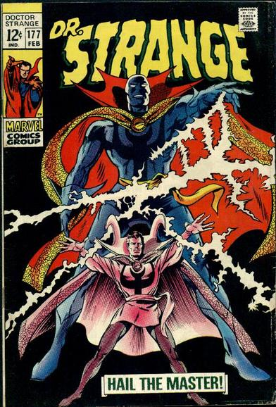 MT @crave: Benedict Cumberbatch will play the ultimate sorcerer Doctor Strange on film http://t.co/ohiVosFQZz http://t.co/YbhSXnFRZd""