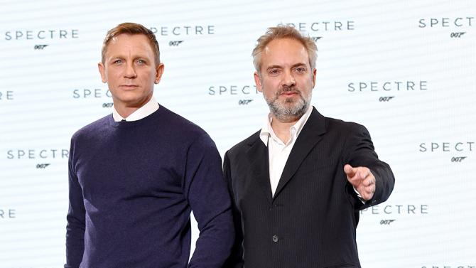 How the new James Bond movie 'Spectre' is targeting Marvel fans