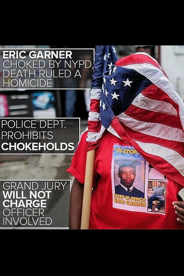 #StandTogether #BlackOrWhite #EricGarner http://t.co/zo0I5eIx8t
