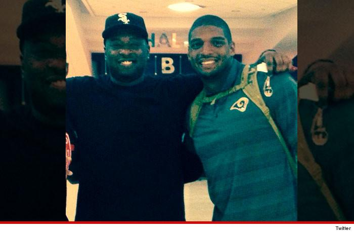 Michael Sam's ex-teammate: HE BELONGS IN THE NFL!