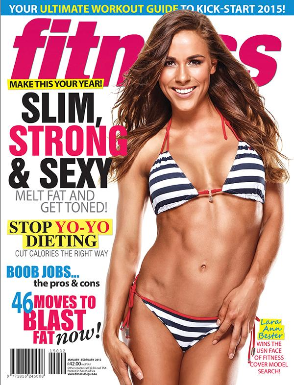 2014 #USNFoF @USNSA winner is Lara Bester! The Jan/Feb issue goes on sale 22 December 2014. http://t.co/Z0OpDabhEC http://t.co/3BvV0LOWDe