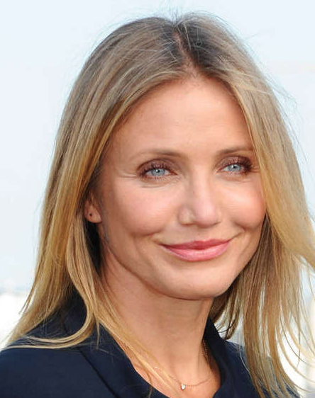 Cameron Diaz planning The Body Book follow-up