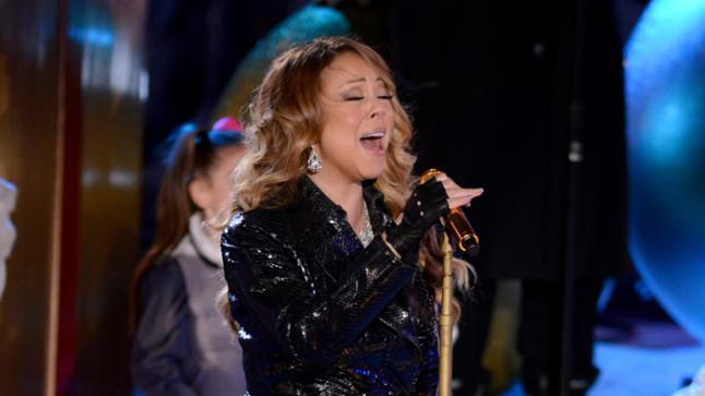 Backlash over Mariah Carey live performance: 'Nick Cannon got her voice in the divorce'
