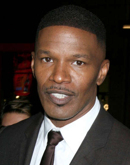 Jamie Foxx: 'I thought my Whitney karaoke video would be worth something one