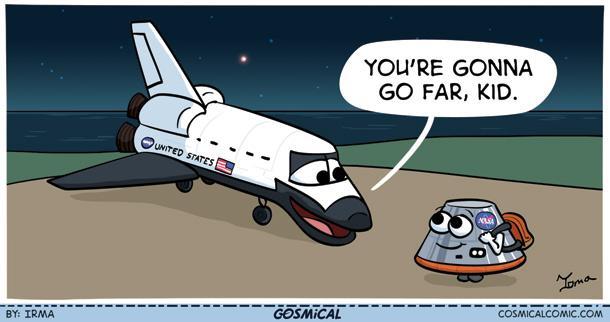 YEAH, ORION! @NASA_Orion #OrionLaunch  http://t.co/J7dPJIH6Wl http://t.co/maPiOKgGFO
