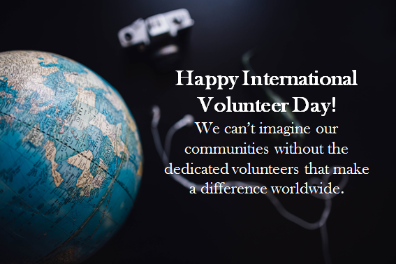 Thank you to #volunteers worldwide for your incredible efforts! Happy #IVD2014! http://t.co/Ba67pXi1KT